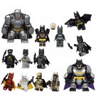 Batman Knightmare Batman Minifigures Lego Compatible Batman set