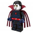 Mr. Sinister Minifigures Lego Compatible Super Heroes set
