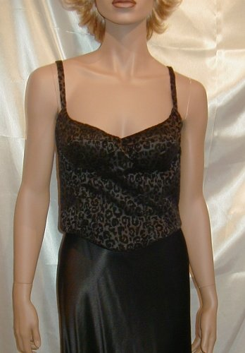 527 Alyce Designs Black Bustier Gown Formal Prom Goth NEW Sz 10 Formals Gown