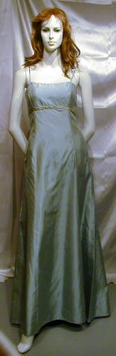 Lovely New Alfred Angelo Ball Gown Formal Prom Dance Cruise Party Sz. 10  #500