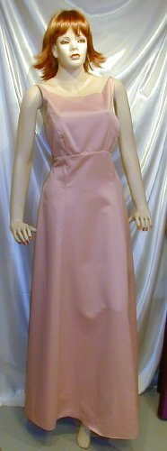 716 Stunning Jordan Mother Of The Bride Prom Bridesmaid Formal Gown  Cruise  13  14