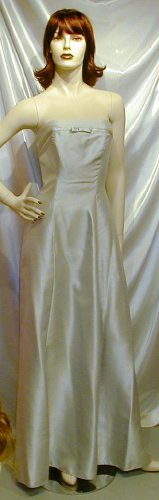 Stunning Ball Gown Formal Prom Cruise Bridesmaid NEW  6  #740
