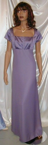 New Alfred Angelo Bridesmaid Formal Dress Prom Gown 13/14 #981