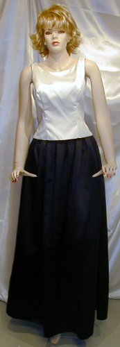 Classic Bill Levkoff Formal MOB Cruise Party NEW Sz 10 #518
