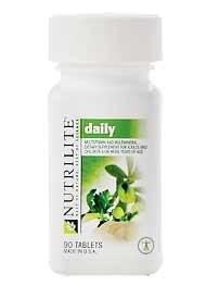 104174 Nutrilite Daily Multivitamin/Multimineral