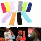 New Unisex Womens Head Tie Dri Fit 2.0 Headband Tennis Running Basketball Yoga