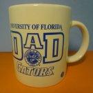 Gators University Of Florida DAD Mug Ceramic Coffee Tea Cup 12 Oz