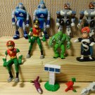 DC Comics Action Figures Mix Lot12