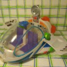 2003 TOY STORY BUZZ LIGHTYEAR SPACESHIP ROCKET MATTEL