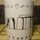 Stonehenge English Heritage England Coffee Mug Tea Ceramic Cup