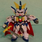 Bandai Gundam Brave Battle Warrior Action Figure
