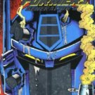 Marvel Transformers Issue #1 Series 2 G2