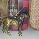 Hartland Ornament Aubrey Horse OOAK