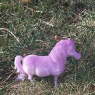 Hartland NUGGET purple changer no saddle