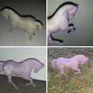 Hartland Regal Quarter Horse purple changer