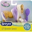 Breyer 2021 Lil  Sunset