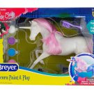 Breyer 2021 Horse Unicorn paint and play