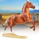 Breyer Horse NIB Stingray barrel horse