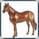 Breyer Horse NIB Bandera retired