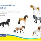 Breyer stablemate  all six new Release Presell