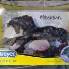 Breyer Obsidian NIB