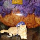 Breyer  Collecta cat