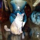 Breyer  Collecta house cat