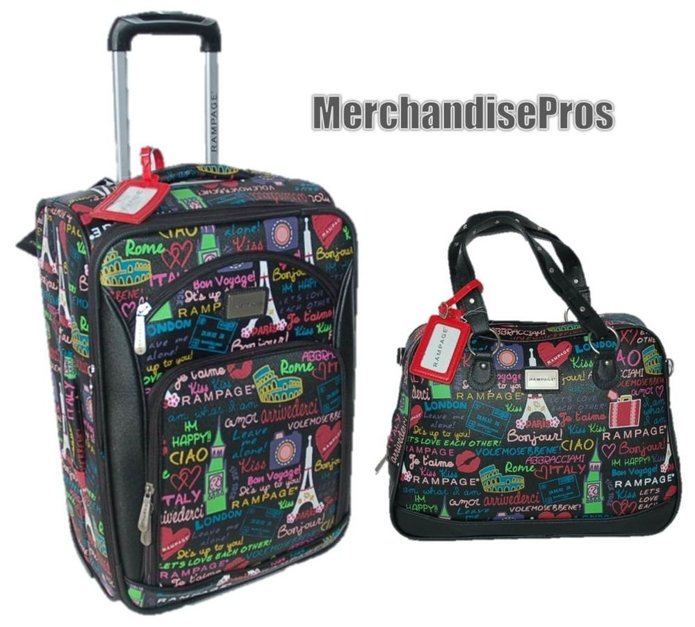World Traveler Luggage Price