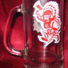 Rare 1959 OU Universary of Oklahoma Army ROTC 50th Anniversary Military Ball Mug