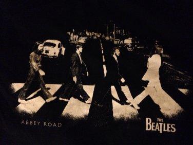 The Beatles Abbey Road t shirt Medium punk rock emo retro