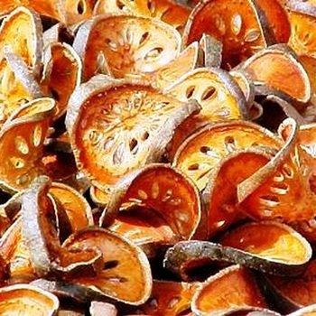 MATUM 150 g. Sliced BAEL Dried Bengal Quince Thai Herbal For Good Health
