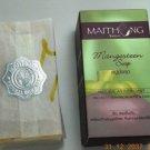 Organic soap.Mangosteen