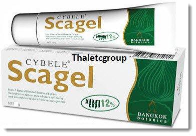 SCAGEL surgery Scar Reducer Gel keloid stretch marks acne fade burns