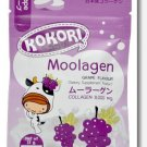 kokori Moolagen collagen 8,000mg Grape flavour
