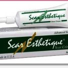 SCAR ESTHETIQUE Scar cream post surgery keloid stretch marks reduce fade burns