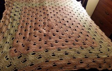 toddler/girl blanket