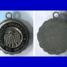 Vintage Sterling IN VIRGINIA MILITARY (SCHOOL) CHARM