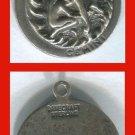Danecraft Sterling Silver Gemini Zodic Charm