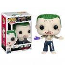 Funko Pop Suicide Squad Joker Collectible Vinyl Figure Model
