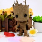 Funko POP Baby Groot Tree Man Guardians of the Galaxy Vinyl PVC Collection Figure Model Toy 16cm Box