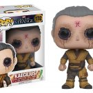 9cm Funko pop Doctor Strange Dr. Strange - Kaecilius Vinyl Figure Collectible Model Toy