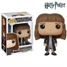 FUNKO POP 10cm Harry Potter Hermione Granger Action Figure Bobble Head Box Collectible Vinyl