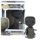 FUNKO POP 10cm Harry Potter Dementor Action Figure Bobble Head Box Collectible Vinyl