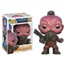 Funko POP Guardians of the Galaxy Vol. 2 Taser Face 10cm Vinyl Pvc Toy Figure