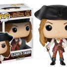 Funko POP Pirates of the Caribbean 5 Dead Men Tell No Tales Elizabeth Swann Action Figure 10cm Vinyl