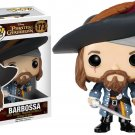 Funko POP Pirates of the Caribbean 5 Dead Men Tell No Tales Barbossa Action Figure 10cm Vinyl