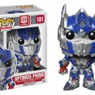 Funko POP Movies Transformers: The Last Knight Optimus Prime 10cm Vinyl Pvc