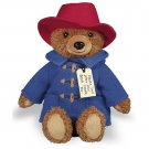 """8.5"""" Big Screen Paddington Bear 2 Soft Toy. Please look after this bear. Thank you"""