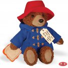 12 in Big Screen Paddington Bear 2 Move Soft Toy. Please Take Care of this Bear. Thank you