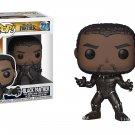 Funko POP! Avengers: Black Panther Marvel Movie Toy 10cm Vinyl Pvc Bobble Head #273